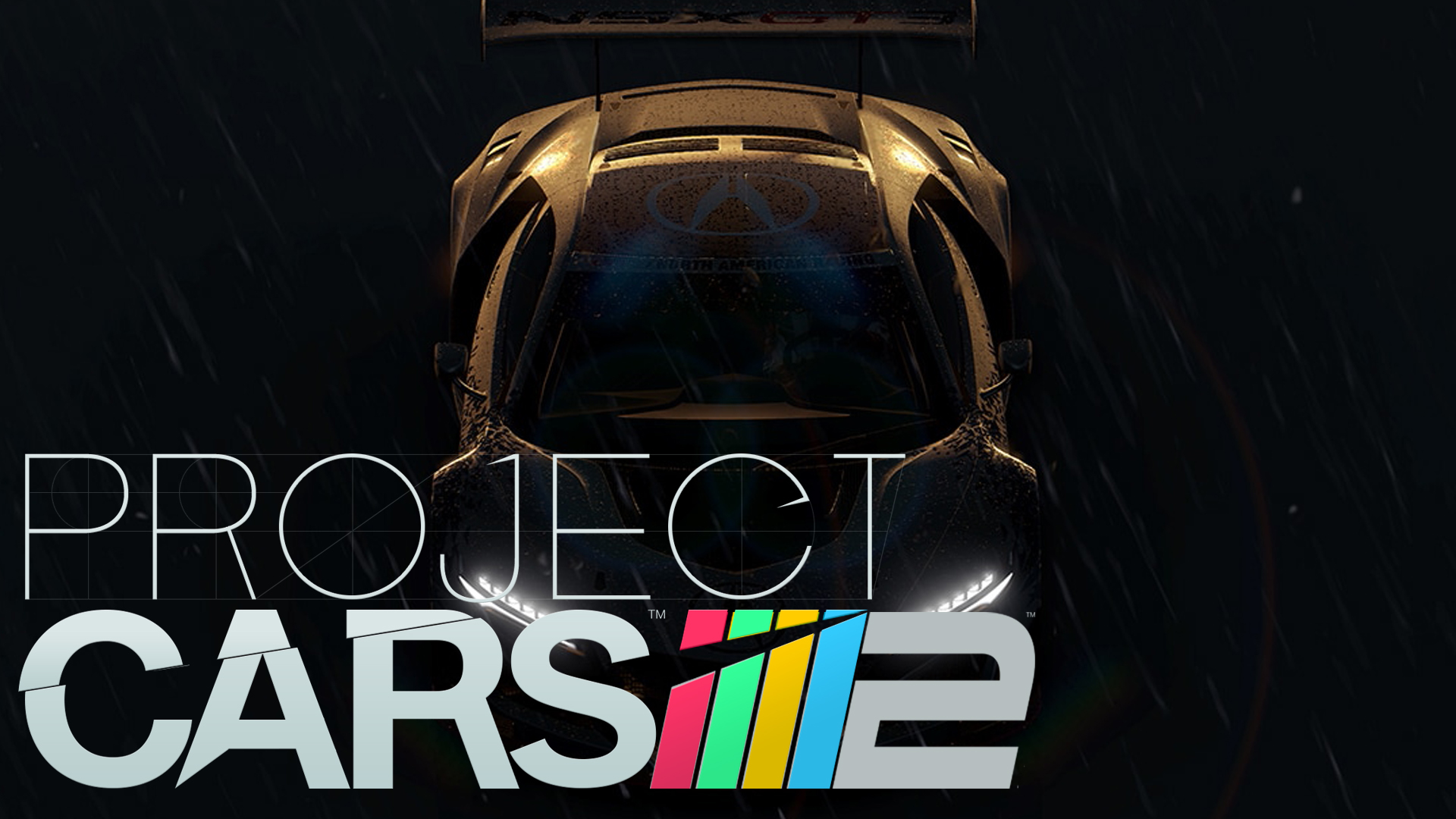 Project Cars  Ps Vr