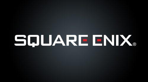 Square Enix prepara-se para
