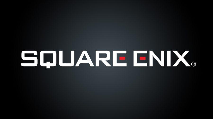 Square Enix anunciará novos jogos entre julho e agosto deste ano