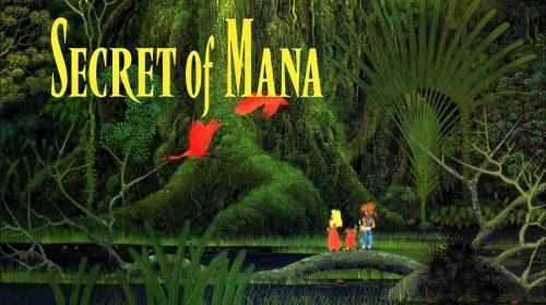 Square Enix revela 5 minutos de gameplay de Secret of Mana para PS4