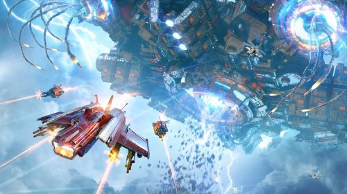 [Análise Rápida] Sky Force Reloaded: Vale a Pena?