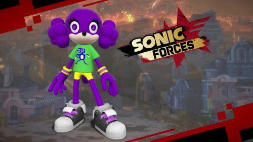 A zoeira não tem limites! Sonic Forces recebe DLC