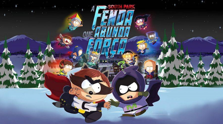 South Park: A Fenda que Abunda Força: Vale a Pena?