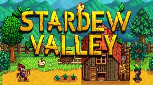 Stardew Valley receberá novos conteúdos single-player em breve