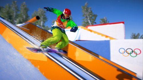Ubisoft anuncia beta aberto de Steep Road to the Olympics; começa amanhã!