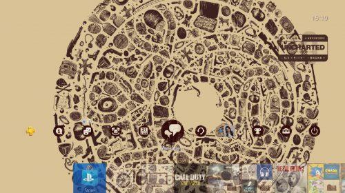 Naughty Dog lança tema de Uncharted na PSN; veja como baixar