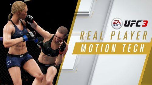 EA Sports UFC 3 ganha novo trailer; Detalhes do BETA