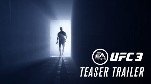 EA anuncia EA Sports UFC 3; Anderson Silva aparece em primeiro teaser