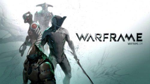 Warframe completa 6 anos com quase 50 milhões de jogadores