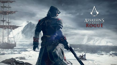 [Rumor] Assassin's Creed Rogue pode chegar ao PlayStation 4; saiba mais