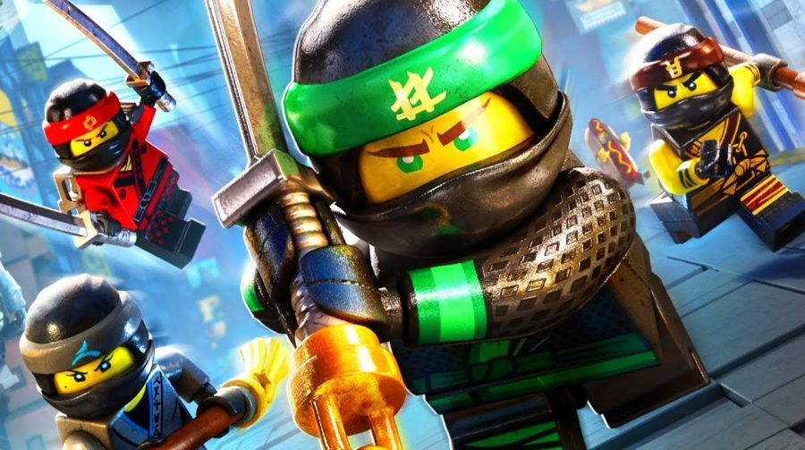 [Analise Rápida] LEGO Ninjago: Vale a pena?