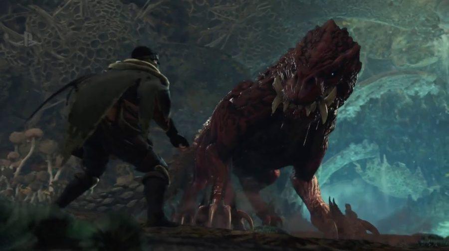 Monster Hunter World: novos vídeos revelam ambientes e monstros