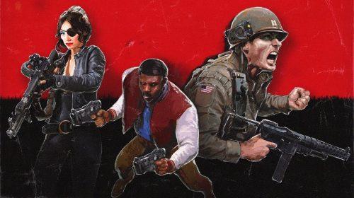 Bethesda detalha datas e conteúdos das expansões de Wolfenstein 2; confira