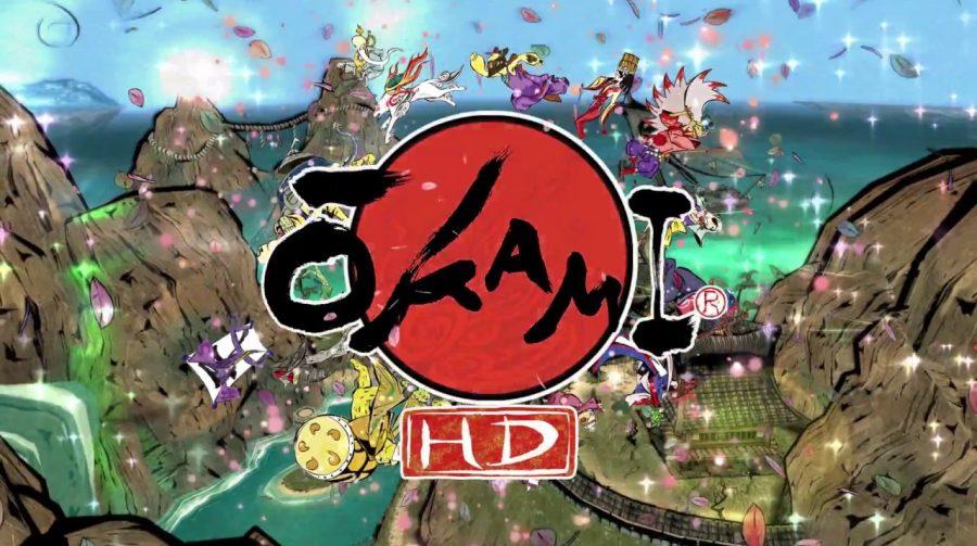 7 motivos para você jogar Okami HD no PlayStation 4