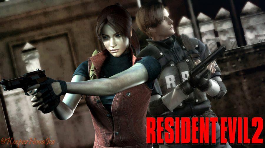 Desenvolvimento de Resident Evil 2 Remake está