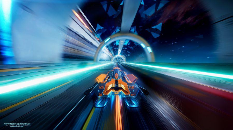 Antigraviator é anunciado para PS4; conheça a proposta