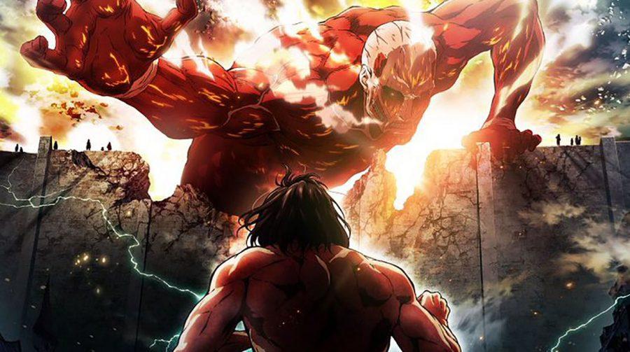 Attack on Titan 2 recebe data de lançamento; Título chega em março