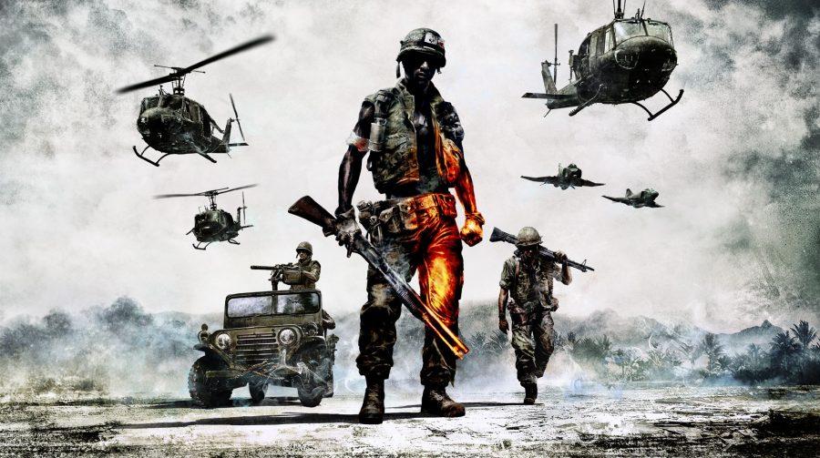 [Rumor] Battlefield Bad Company 3 pode ser o próximo da série