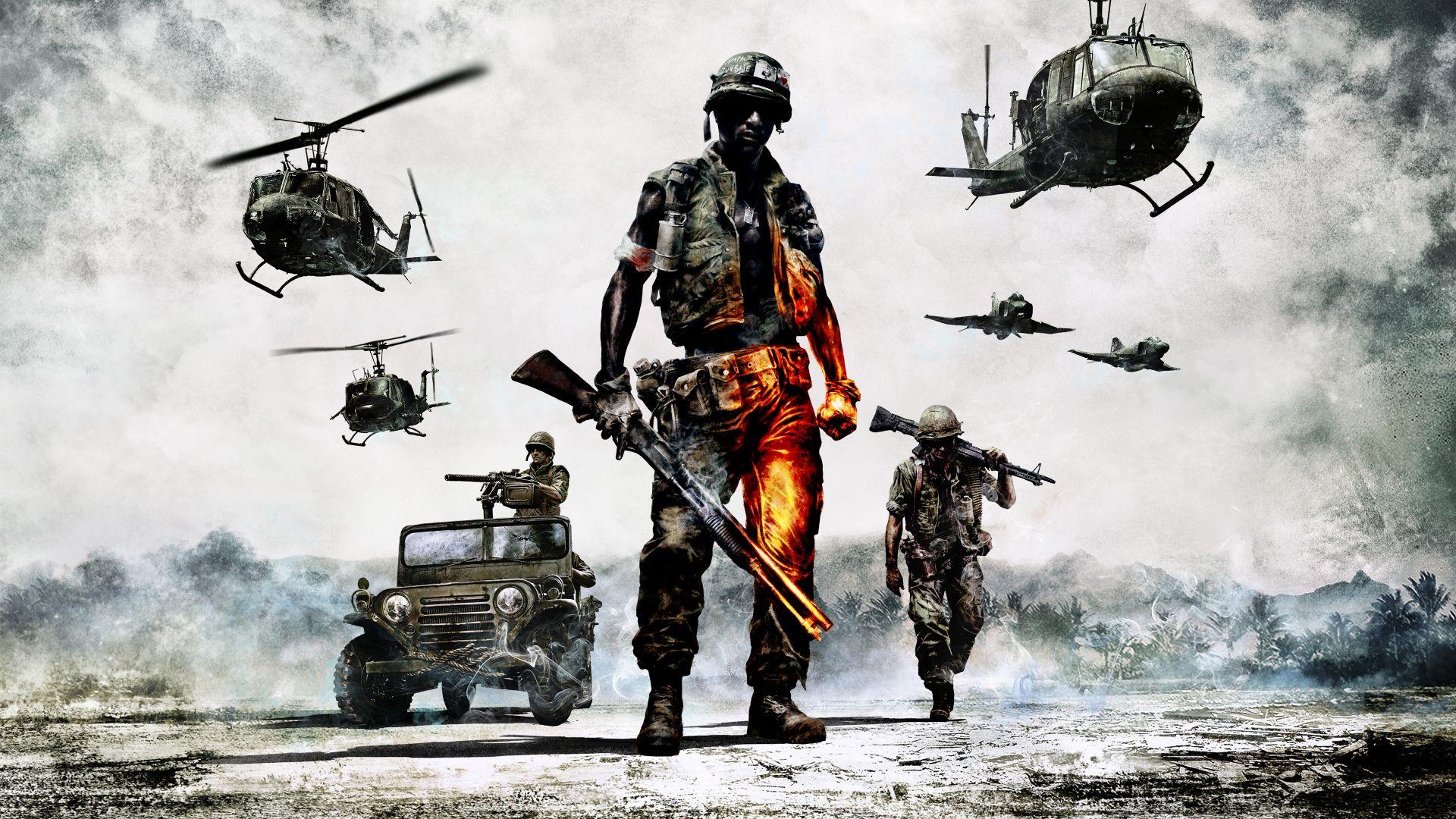 Novo Battlefield será lançado em outubro, segundo a EA 1