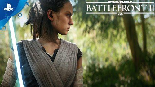 Star Wars Battlefront 2: Vale a Pena?