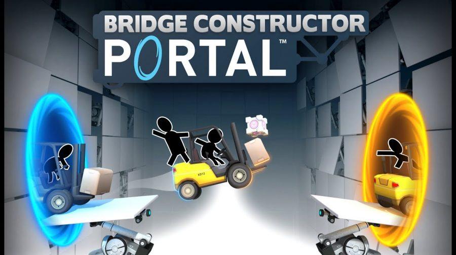 Valve e ClockStone Software anunciam Portal de