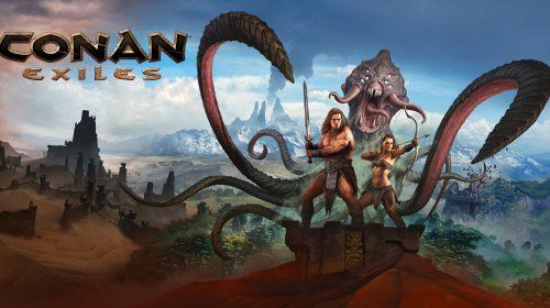 Conan Exilies chegará ao PS4 em 8 de maio; veja novo trailer
