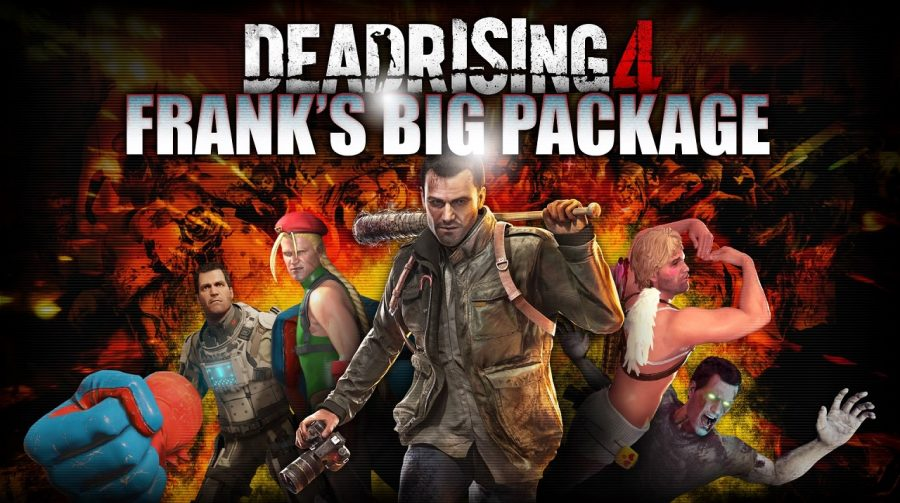 Dead Rising 4: Frank's Big Package: Vale a Pena?