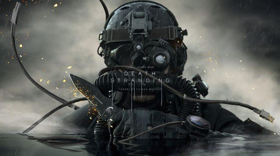 Em 4 ou 5 horas de gameplay, Death Stranding faz sentido