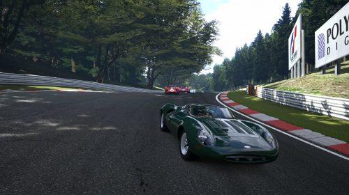 Nova pista chega este mês ao Gran Turismo Sport; confira prévia
