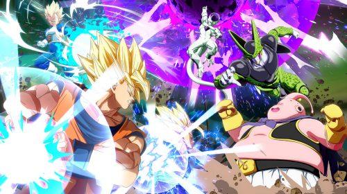 Dragon Ball FighterZ pode contar com mais DLCs além do planejado