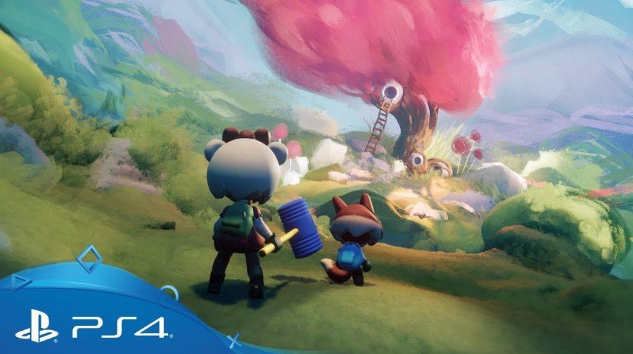 [PSX] Dreams: O jogo que fará você dar vida a seus sonhos; conheça