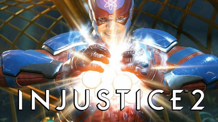 Elektron é destacado em novo trailer de Injustice 2; confira