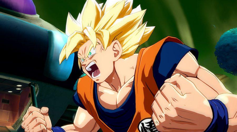 BETA de Dragon Ball FighterZ começa em 14 de janeiro; saiba mais