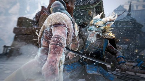 [UPDATE] For Honor NÃO está gratuito na PlayStation Store