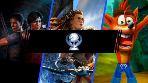 Os melhores jogos de 2017, segundo o Meu PS4