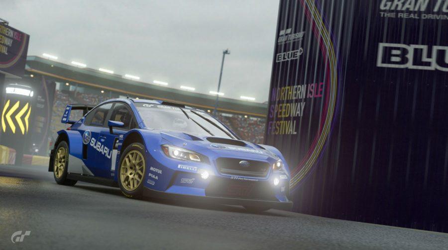 GT Sport receberá nove novos carros na próxima semana; saiba mais