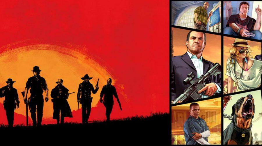GTA V Online recebe missão de Red Dead Redemption 2; detalhes