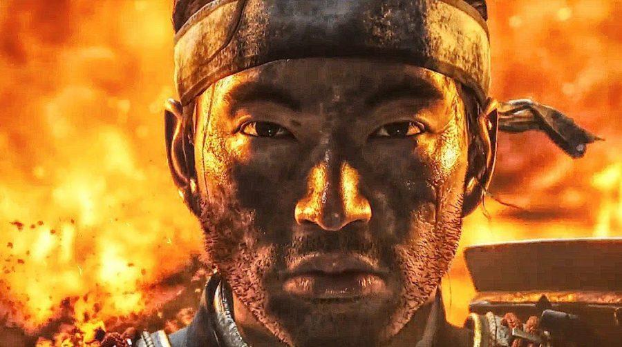 [PSX] Ghost of Tsushima é muito maior que inFAMOUS Second Son, diz Sony