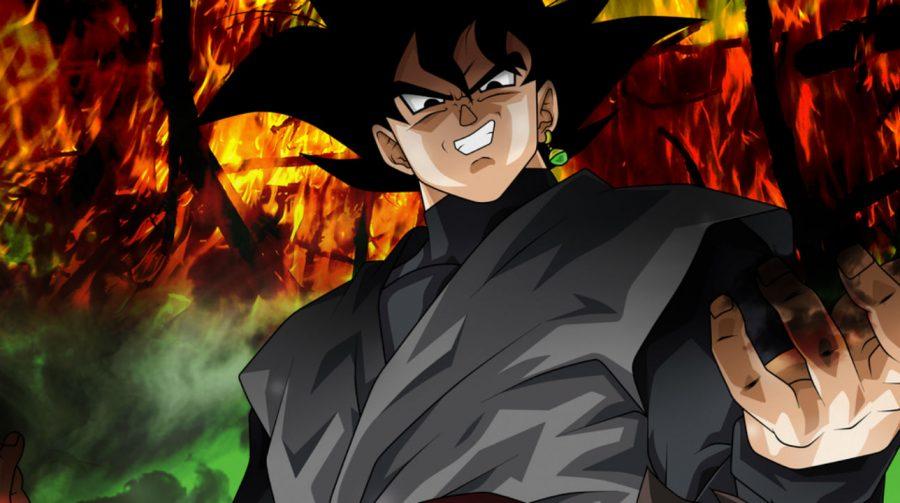 Bills, Hit e Goku Black estarão em Dragon Ball FighterZ