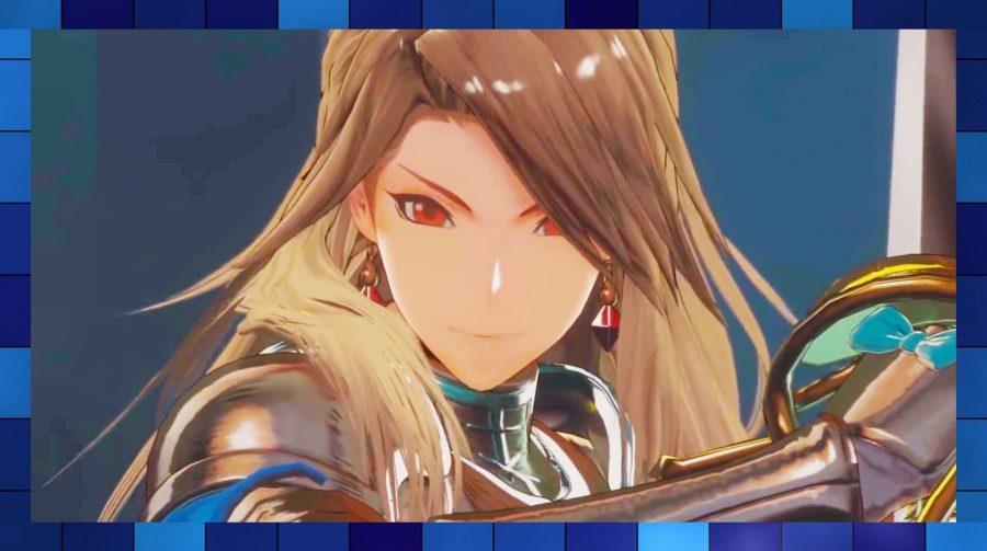 PlatinumGames apresenta primeiro gameplay de Granblue Fantasy no PS4