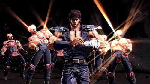 Hokuto ga Gotoku recebe trailer com cenas de lutas e outras novidades