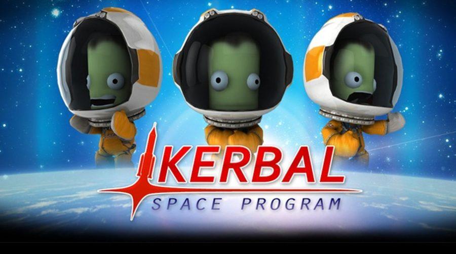 Contagem regressiva! Kerbal Space Program chegando ao PlayStation 4
