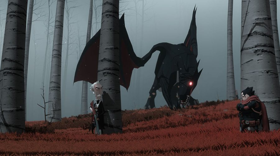 Little Devil Inside, RPG de sobrevivência, recebe novo trailer de gameplay