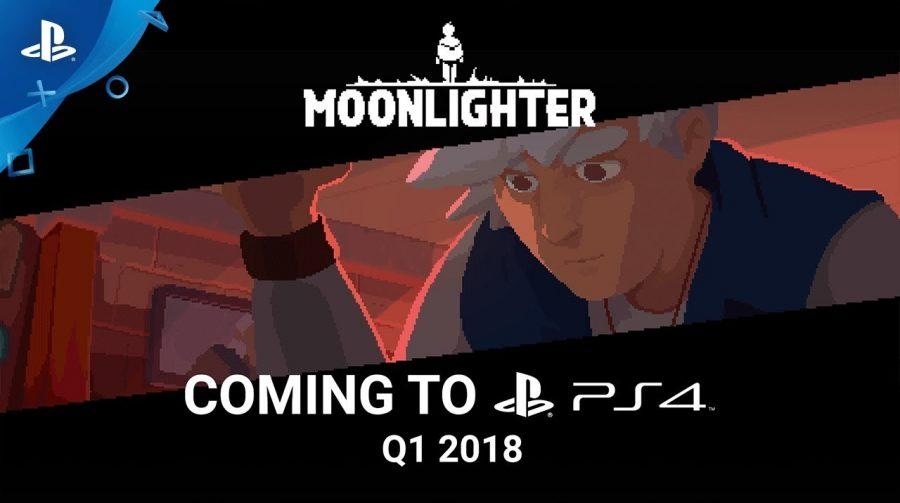 [PSX] Moonlighter recebe novo trailer e janela de lançamento; confira