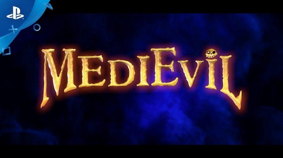 [PSX] Sony anuncia retorno de MediEvil; saiba mais
