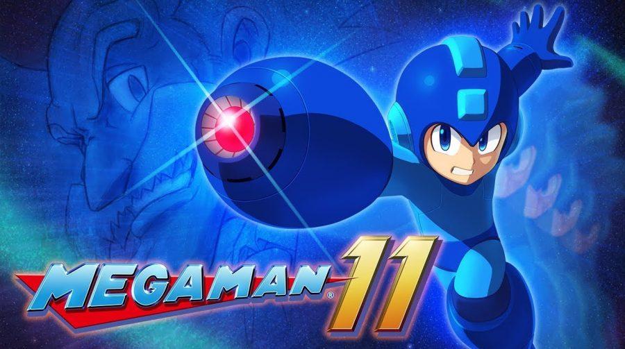 Mega Man 11 pode chegar no início de outubro, indica vazamento