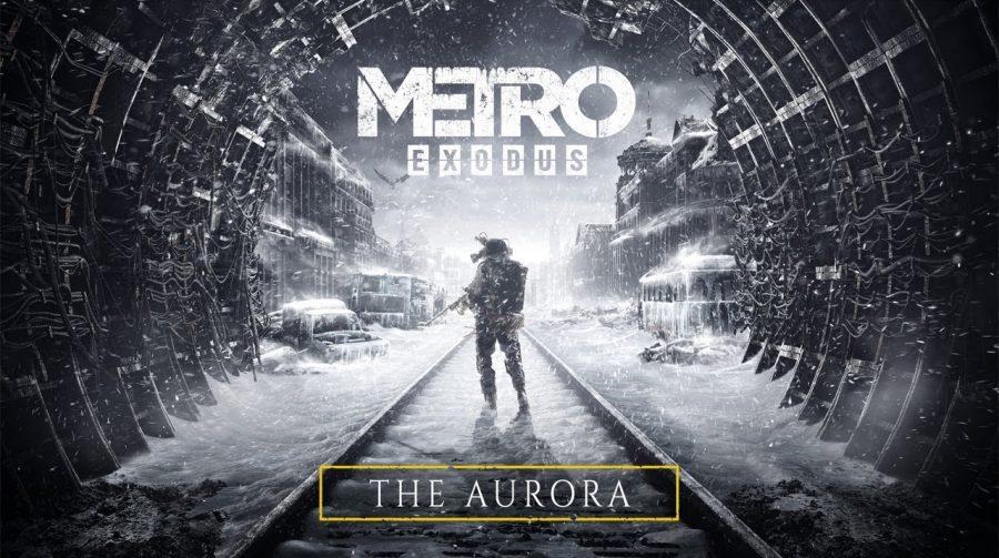 Metro Exodus recebe mais um belo trailer no The Game Awards