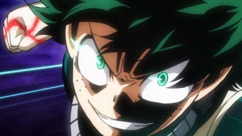 My Hero Academia: One's Justice recebe primeiro trailer de jogabilidade; assista