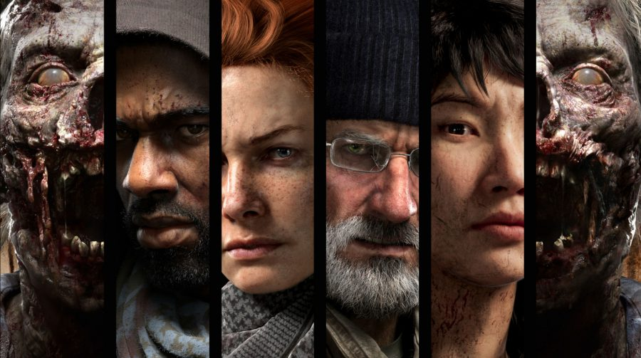 Dos criadores de Pay Day! OVERKILL's The Walking Dead recebe primeiro trailer