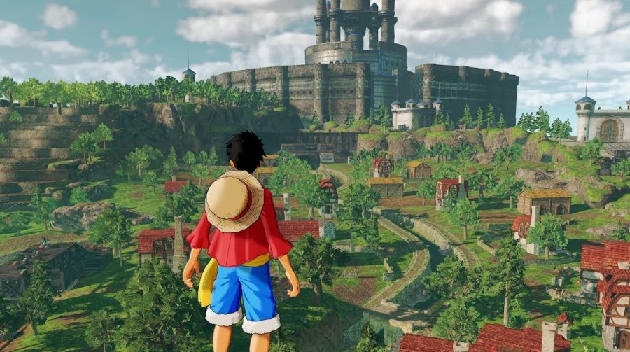 One Piece: World Seeker ganha primeiro trailer gameplay; veja
